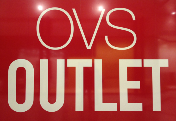 OVS Outlet