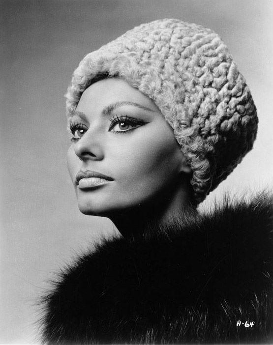 Sophia-Loren-Richard-Avedon